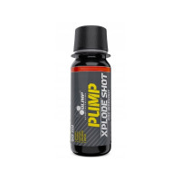 Pump Xplode Shot 60 мл Olimp