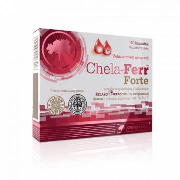 Chela-Ferr Forte 30 капс Olimp