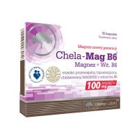 Chela-Mag B6 Forte 30 капс. Olimp