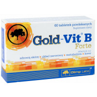 Gold-Vit B Forte 60 таб. Olimp