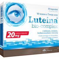 Luteina Bio Complex 30 капс. Olimp