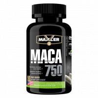 Maca 750 мг 90 вег. капс. Maxler