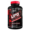 Lipo-6 Black 120 капсул Nutrex