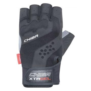 Chiba перчатки мужские XTR Gel (40168)