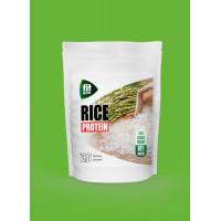 Концентрат белковый (протеиновый) рисовый 250 г Fit-Parad
