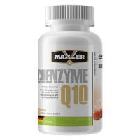 Coenzyme Q10 60 к Maxler