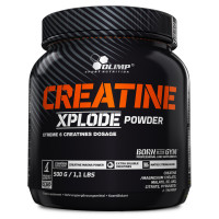 Creatine Xplode Powder 500 г Olimp