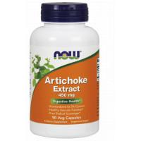 Artichoke Extract 90 вег. капсул NOW FOODS