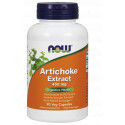 Artichoke Extract 90 вег. капсул NOW FOODS