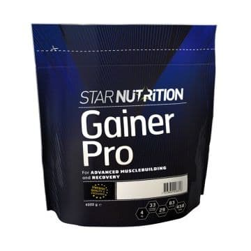 Гейнер Star Nutrition 4кг