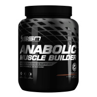 ANABOLIC MUSCLE BUILDER 2 кг SSN