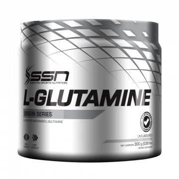 L-Glutamine 300 грамм SSN