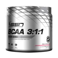 BCAA 3:1:1 200 грамм SSN