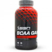 BCAA 200 капсул SSN
