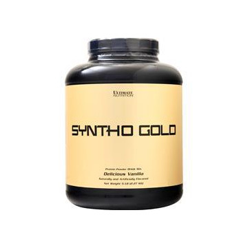 Syntho Gold 2,27 кг ULtimate Nutrition