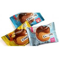 Протеиновое печенье Chikalab Bombbar 60 грамм