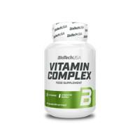 Vita complex 60 таблеток Biotech USA