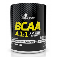 BCAA 4:1:1 Xplode powder 200 г Olimp