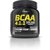 BCAA 4:1:1 Xplode powder 500 г Olimp