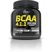BCAA 4:1:1 Xplode powder 500 г Olimp