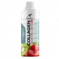 Collagen liquid Wellness 1000 мл JUST FIT