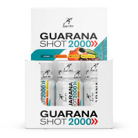 Guarana 2000 shot 60 мл JUST FIT