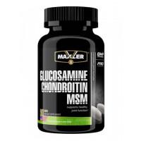 Glucosamine+Chondroitin+MSM 90 таблеток