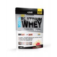 Протеин vplab 100% Platinum Whey (750 г)