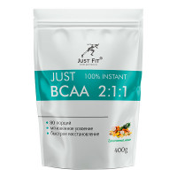 JUST BCAA 2:1:1 400 г JUST FIT
