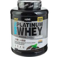100% Platinum Whey 2300 г VPLAB