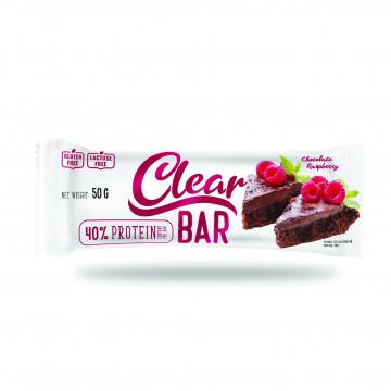 Clear Bar 50 г Nutriversum