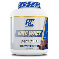 King Whey 2,27 кг Ronnie Coleman
