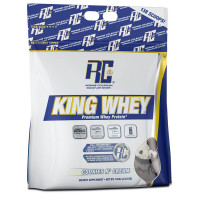 King Whey 4,54 кг Ronnie Coleman