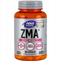 ZMA 90 капсул NOW Foods