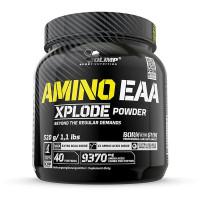 AMINO EAA XPLODE POWDER 520 г OLIMP