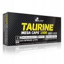 Taurine Mega Caps 120 капсул Olimp