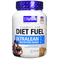 Diet Fuel Ultralean 1 кг USN