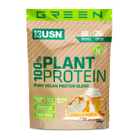 100% Plant Protein 900 г USN