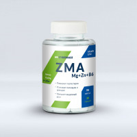 ZMA Mg+Zn+B6 caps 90 капс. ( порций) CYBERMASS