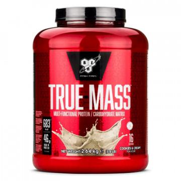 Гейнер BSN True-Mass (2.64 кг)