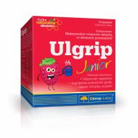 Витаминно-минеральный комплекс Olimp Ulgrip Junior 10 пакетиков