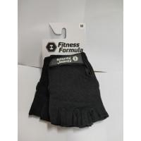 Фирменные перчатки Fitness Formula (1 пара)