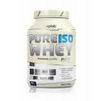 PURE ISO WHEY 908 грамм VPLab