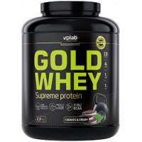 Gold Whey 2,3 кг VPLab