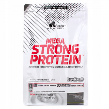 Mega Strong Protein 700 г OLIMP