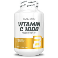 Biotech USA Vitamin C 1000 100 таб.