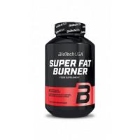 SUPER FAT BURNER 120 табл. Biotech Nutrition