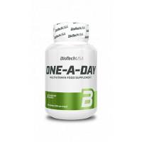 One-a-day 100 таблеток Biotech USA