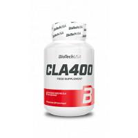 CLA 400 80 капс. Biotech Nutrition
