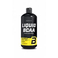 Liquid BCAA 1000 мл Biotech Nutrition